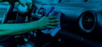 como higienizar seu veículo