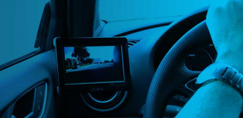 monitoramento de camera
